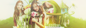 Jessica lung linh by syanz