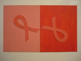 Breast Cancer Awareness by Nativelea-photo
