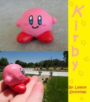 Clay Kirby by lemon-stockings