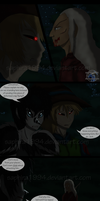Adventures With Jeff The Killer - PAGE 138 by Sapphiresenthiss
