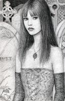 Innocent Gothic by dashinvaine