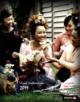hospitality of indonesia by pascreative