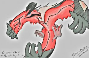 Yveltal by Gothar-is-Rodge
