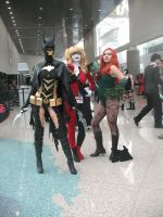 Anime Expo 2013 138 by iancinerate