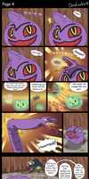 Foil Mission 2 Page 4 by OrcaCookie
