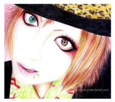 Alice nine - Shou II by yuya-yo