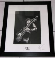 Jimmy Page by Boss429