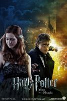 Harry and Ginny - Deathly Hallows Extended by HogwartSite
