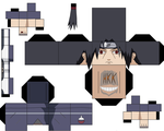 Itachi Alt by hollowkingking