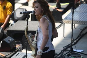Lzzy Hale 6 by KeithRobinette
