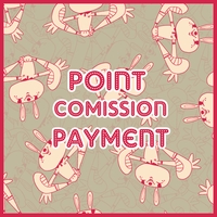 Chibi Point Comission Payment by Squ-chan