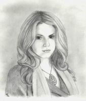 Twilight - Rosalie Hale by RainaEternity