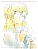 Rosette -- Glasses by shadrad