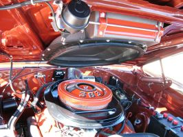 1970 Plymouth Sport Satellite 383 power by RoadTripDog