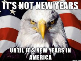 'Muricans be like by cosenza987
