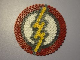 Flash Logo Hama Sprite by rinoaff10