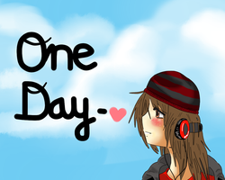 That day will come by TehpandahxD