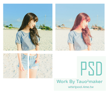 130723 PSD WORK by tauotauomaker