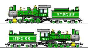 SMPG 2-8-0 Consolidation by Sampug394