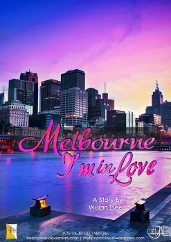 [REQUEST] Melbourne, I'm in Love - Wulan Dee #2 by heominjae