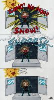 Weather Anomalies by Libbit