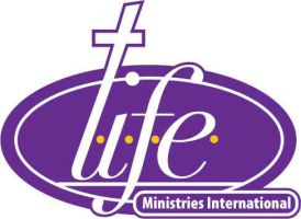 Logo for Life Church by MinCaleb