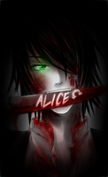 .:Darkness and Blood:. by Aikobo