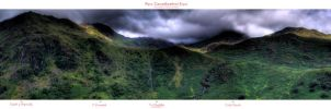 Snowdonia National Park View by Kem2000