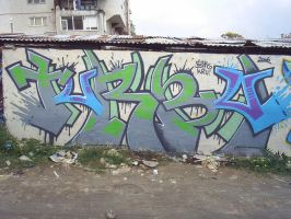 Robots on my mind by Turbo-S2K