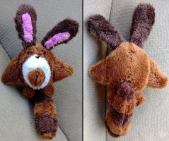 mini sentret plush by LRK-Creations