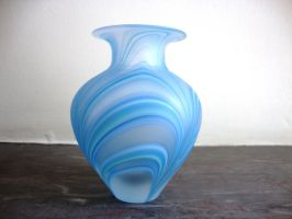 Glass Vase by LiamCarey