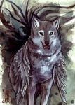 The Prince Of Wolves by Valhalrion