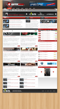 United Gaming 7.0 by jN89