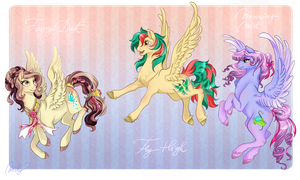 Pegasus Pony Adopt [CLOSED] by CigarsCigarettes