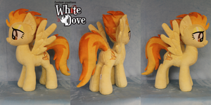 Spitfire by WhiteDove-Creations