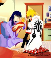 Naruto couples: NaruHina by oOGreenEyedMonster