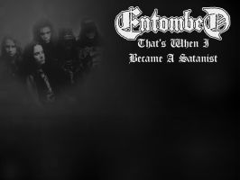 Thats When I Became A Satanist by TommyRangg