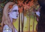 Mabon by Melliarine