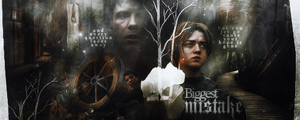 Biggest mistake by Evey-V