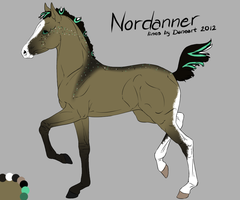 nPwl Foal for PsychoBaneEC 2 by RodeoLuvr