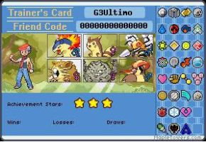 Trainer Card 1 by G3Ultimo