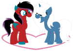 [VIBRATES] by Fluffle-Muffins