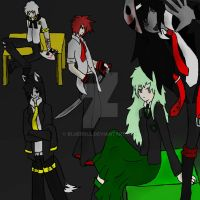 Group by blued0ll