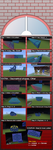 Minecraft Build Tutorial: 2d to 3d transferral by Cisona