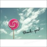 Thank You by arhcamt