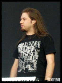 Children of Bodom, Janne 23 by jhonnah