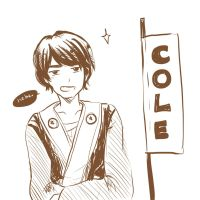 Cole~ by chanchala-t