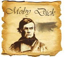 Moby Dick by Panzernecker