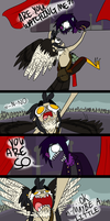 #no homo by DONTAsk-PrinceOfWebs