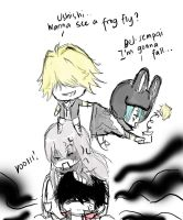 Fave TYL Varia Members by hitmanreborn27
